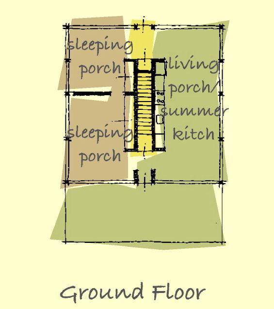 casa moderna de 100 metros