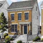 Plano casa estilo colonial